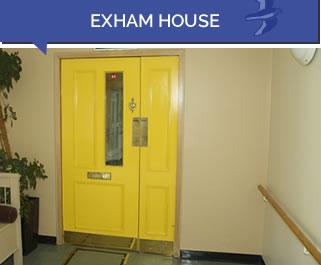 exham house