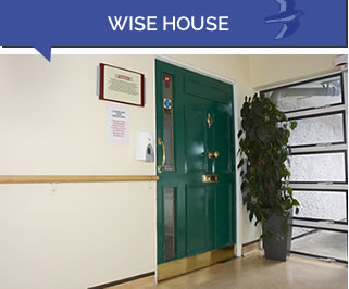 wise house