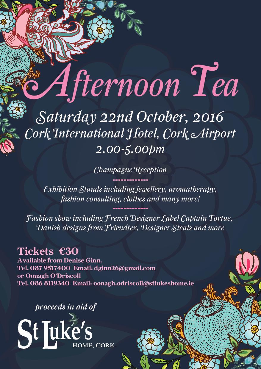 st . lukes home – fundraising events